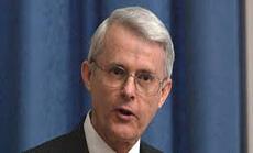 US Senator: If Damascus Falls, Europe Won't Be Far Behind