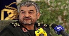 IRGC Commander: KSA Following 'Israel's' Footsteps, on Verge of Collapse