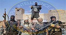 'ISIL' Recruiting Militants, US Financing Terrorism
