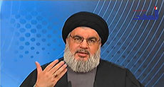 Sayyed Nasrallah's Full Speech on May 5, 2015.