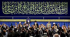 Imam Khamenei: US Mastermind of Terrorism, Killers of Yemenis Worse than Infidels