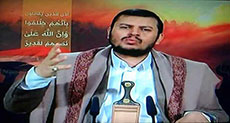 Sayyed Houthi: Brutal Aggression Has No Legitimacy, Betters' on KSA to Lose