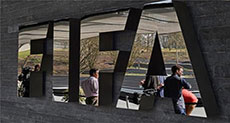 6 FIFA Officials Arrested on Corruption Charges, Face Extradition to US