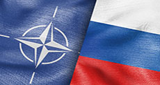 NATO Believes Russia Can Take Over Kiev, Baltic Countries within Two Days