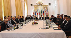Iran Asks Austria to Secure Nuclear Talks against Spying