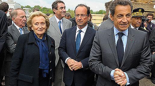 WikiLeaks Reveals NSA's Spy on French Presidents, Paris: Unacceptable
