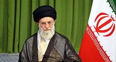 Imam Khamenei Slams West Media's Outrageous Silence on Yemen
