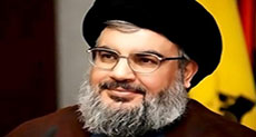 Sayyed Nasrallah To Speak on Al-Quds Day