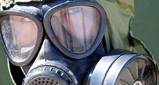 'ISIL' Used Chemical Weapons against Kurds