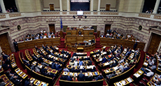 Greek MPs to Vote on 2nd Bailout Reform Bill