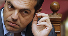 Greek PM Tsipras Steps Down, Calls Early Elections