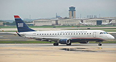 American, World's Largest Airline, Stopping Flight to 'Israel'