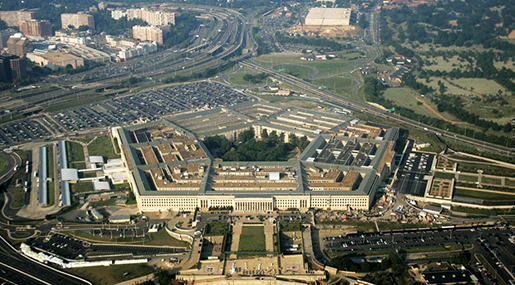 Questions Surround Pentagon's 'ISIL' Assessments