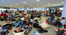 Germany to Ease Banking Access for People Granted Asylum