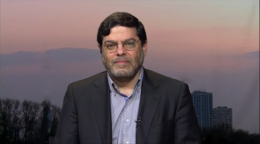 'Orientalism' & Why it Really Does Matter: Interview with Professor Marandi [Part 2]