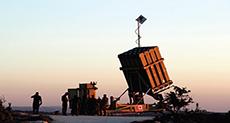 'Israel' Deploys Iron Dome Batteries in Sderot, Netivot