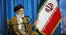 Imam Khamenei: Enemies Resent Iran Independence