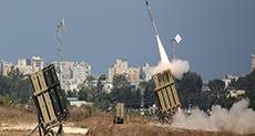 'Israeli' Iron Dome to Gulf States!