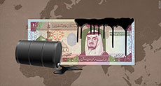 KSA to Run out of Cash in Less than 5 Years