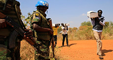 UN: Kidnapping of 12 Colleagues in S Sudan Possible War Crime