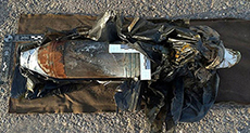 Syria Terrorists Use Chemical Weapons
