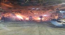 Twin Terrorist Bombings Hit Dahyieh: Dozens Martyred