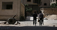 US, Iraq: 'ISIS' Seeking to Produce Chemical Weapons