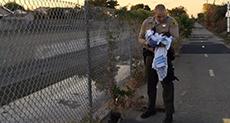 Newborn Found Buried Alive Alongside Los Angeles Area Walking Path