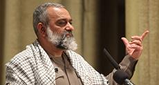 Iranian Maj. General, Naqdi: 'ISIS', an 'Israeli'-American Movement