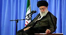 Imam Khamenei's Letter to West [Info-graphics]