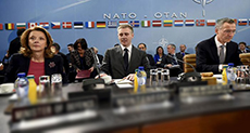 NATO Escalates Tension with Moscow: Offers Montenegro Membership