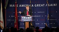 Islamophobia Spree: Trump Promises Ban on Muslim Immigration to US