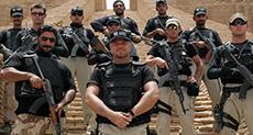 Blackwater Commander Killed in Yemen