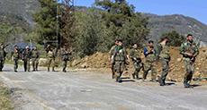 Syrian Army Retakes Key Hilltop in Lattakia