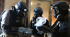 Turkish MP's Revelations on Sarin Transfers Must Be Probed, Reported to UNSC