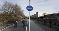 Bicycle Highways in Germany!