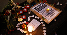 RSF: 110 Journalists Killed in 2015, France among Top 3 Countries