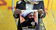 Rights Groups Slam Saudi Arabia for Sheikh al-Nimr's Execution