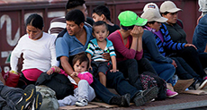 Mass Deportations from US May Send Children to Their Deaths