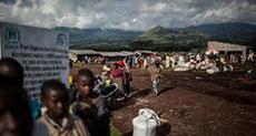 Congo: UN Criticizes Sudden Closure of Camp for Displaced People