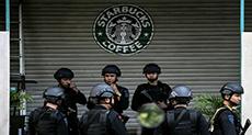 Indonesia Identifies Convicted Militant in Jakarta Attacks, Blocks Radical Websites
