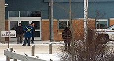 Four Dead at Canada School Shooting, Suspect Arrested