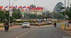 'Bomb' Blast Kills Two Chinese in Laos
