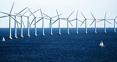 Denmark Broke World Record for Wind Power in 2015