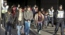 Sweden May Expel Up to 80,000 Failed Asylum-Seekers