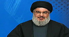 Sayyed Nasrallah: Franjieh The Eye Light... Committed to Aoun for Presidency
