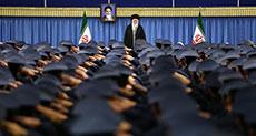 Imam Khamenei: Enemies Failed in Anti-Iran Plots