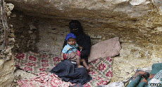 In Yemen War, Hospitals Bombed to Rubble, Starvation Spreads