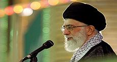 Imam Khamenei Warns of Plots to Challenge Upcoming Votes