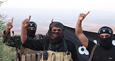 Europe Hosting up to 5,000 'ISIS' Terrorists!